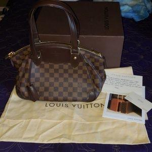 Authentic Louis Vuitton Verona PM handbag